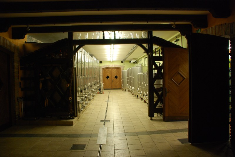 Bela krajina Forum – Prus Wine Cellar