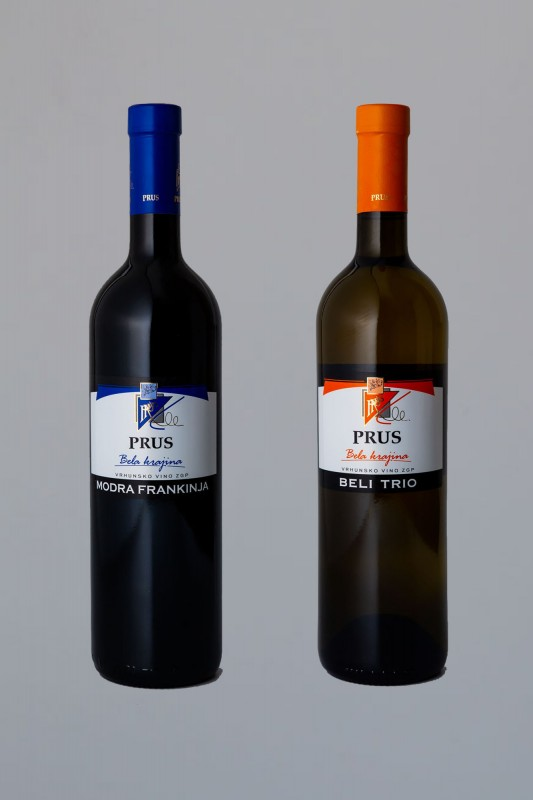 Premium Quality Regular Harvest Wines